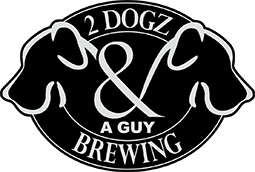 2 Dogz & A Guy Brewing